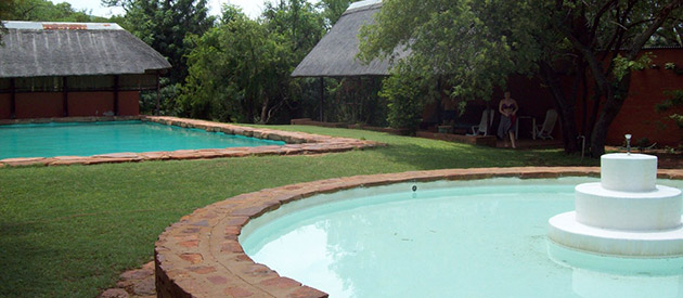 Waterberg Natuurpraal Resort - Waterberg accommodation - Limpopo
